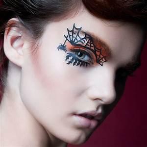 Make Up Ideen : halloween make up ideen das gesicht f r halloween v llig ver ndern ~ Buech-reservation.com Haus und Dekorationen