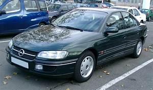 File Opel Omega Front 20071109 Jpg