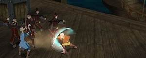 Avatar The Last Airbender The Video Game Cast Images