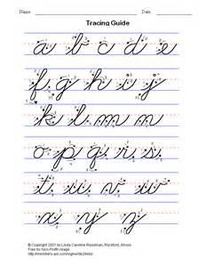currsive writing cursive handwriting letters writing