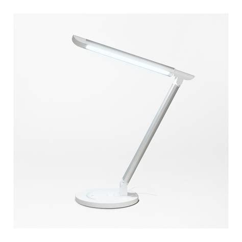 intek led desk l lumen led desk l