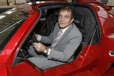 Gumpert-comeback Als Apollo Automobil Gmbh