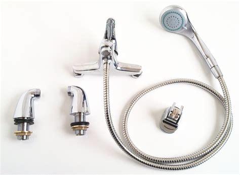 bathtub faucet shower hose bath shower mixer tap faucet deck mounted shower hose