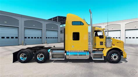 american truck kenworth kenworth t800 2017 for american truck simulator