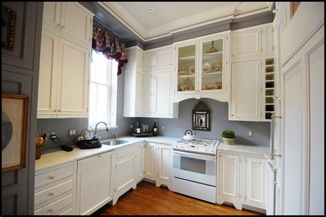 blue kitchen paint color ideas kitchens contemporary with white cabinets and 2017 colors