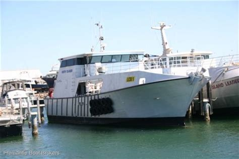 Boats For Sale Fremantle Western Australia by Gbb Aluminium Charter Commercial Vessel Boats