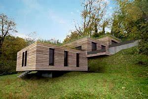 Maison écologique En Kit : choisir le bois pour l 39 ossature de la maison ~ Dode.kayakingforconservation.com Idées de Décoration