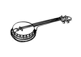 Junto con otros de viento, cuerda o percusión no tan demandados pero quizás más interesantes, hablamos de baterías. Instrumentos musicales en inglés (con dibujos) : Inglés rápido