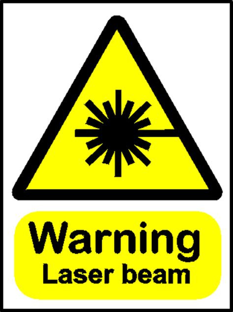 laser light warning label altecweb com 39 warning laser beam 39 hazard warning sign