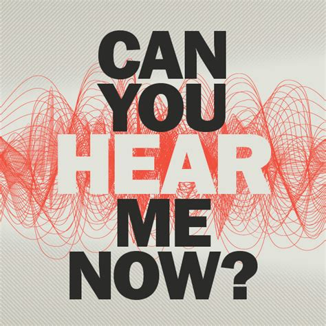 Can You Hear Me Now?  Jhu Engineering Magazine
