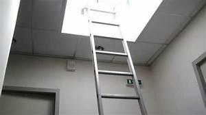 Echelle D Escalier : chelles et accessoires pour acc s toiture et cage d ~ Premium-room.com Idées de Décoration