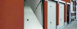 Porte De Garage Basculante Sur Mesure : portes de garage basculantes sur mesure fabriquant tubauto ~ Melissatoandfro.com Idées de Décoration