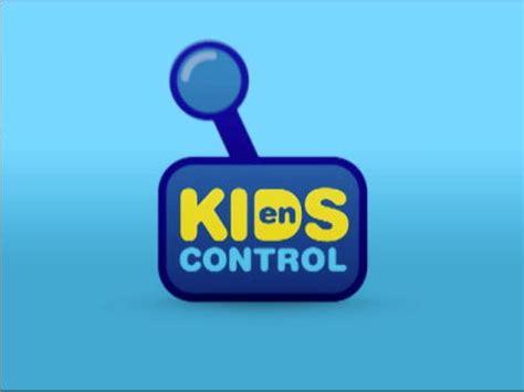 Kids en control: Vota por tu serie favorita (L) | Videos ...