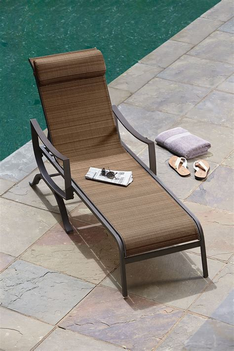 ty pennington style ss k 233nl palmetto chaise lounge