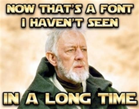 Font Used In Memes - when someone uses something other than the impact font on their meme meme guy