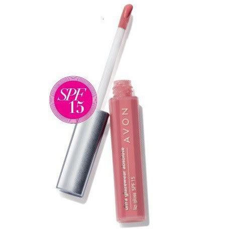 Avon  Brilliant Avon Lipgloss Review  Beauty Bulletin