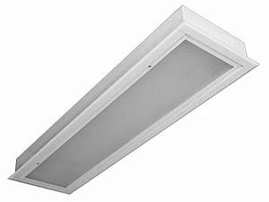 Recessed lighting fluorescent light fixtures