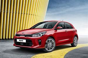 Rio Autos : cars of 2017 top 5 small cars ~ Gottalentnigeria.com Avis de Voitures