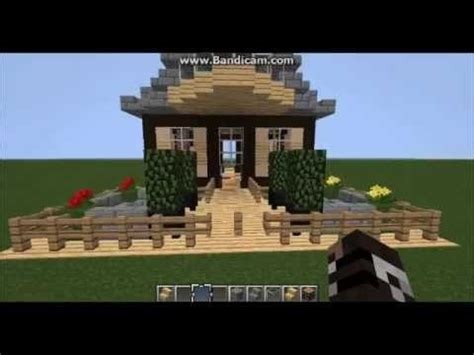 minecraft nice detailed small house design minecraft houses minecraft small house small