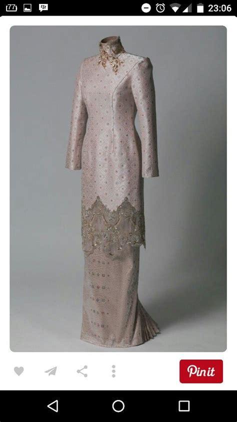 model baju kurung   gaun perkawinan gaun