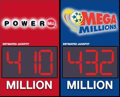 tonight    drawing   large lotto jackpots