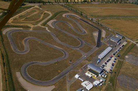 Circuit International Karting Supermotos