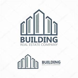 Building vector logo — Stock Vector © lifeking83 #74626667
