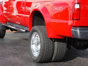 Rear Fender Flares  - Page 2