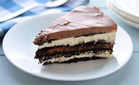 no bake no bake chocolate cake recipe dishmaps