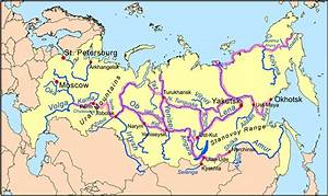 Siberian River Routes - Wikiwand