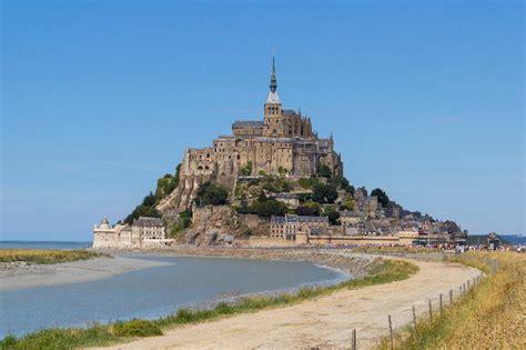 parigi e la normandia le mont michel tappa 7 tripandia