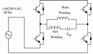 Ac  Ac Buck Converter For Psc Motor Control