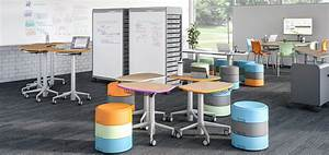 School Furniture for Today's Classroom - Smith System