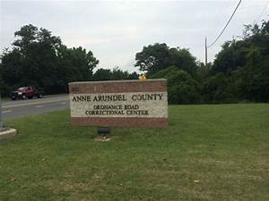 Anne Arundel County Correctional Ctr | Photos and Images ...