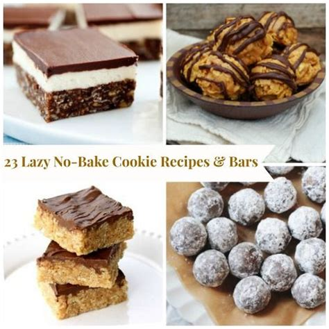 1000 images about no bake dessert recipes on