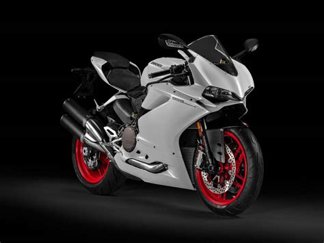 Ducati Panigale White by 2016 Ducati Panigale 959 Official Image White Ride Talks
