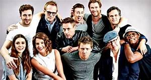 Avengers 2 Cast Appearances Announced on ABC