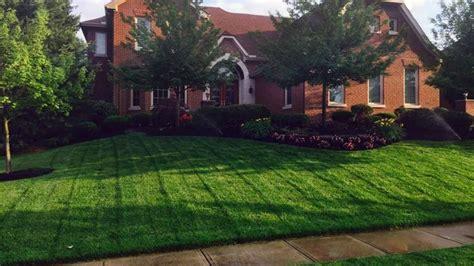 good neighbor iowa  fight perfect lawn mentality