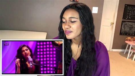 Tose Naina Tum Jo Aaye{reaction} L T-series Mixtape L