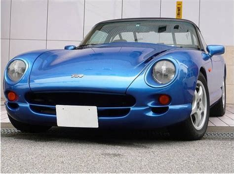 Used Tvr Chimaera For Sale