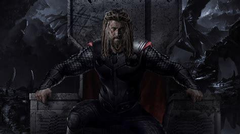 thor  avengers endgame hd superheroes  wallpapers