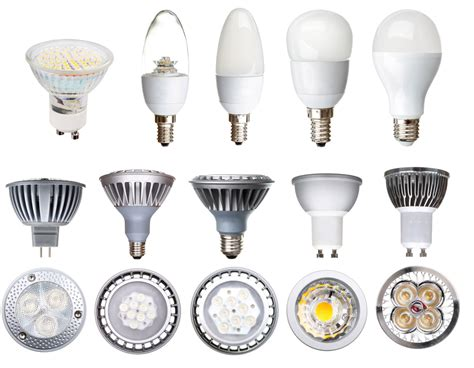 Choosing The Right Led Bulbs