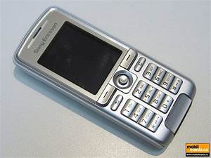 Sony Ericsson K310i Photos  Mobile Phone U0026 39 S Photo