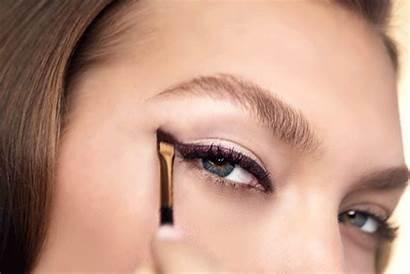Eyes Makeup Gifs Beauty Lauder Trick Estee
