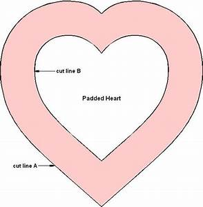 best 25 printable heart template ideas on pinterest With heart template for printing