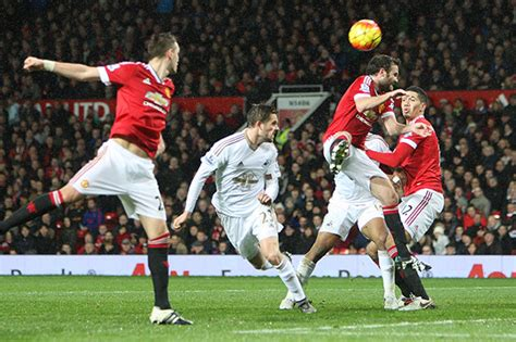 Manchester United Vs. Swansea City Live Stream: How To ...