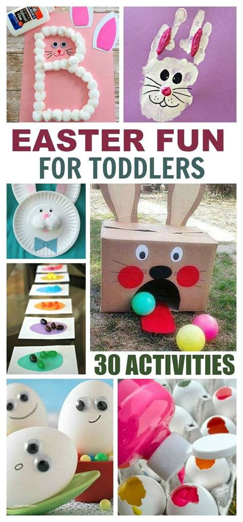 easter game ideas  kids fresh   easter party