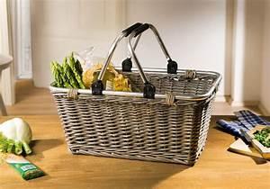 Einkaufskorb Geflochten Kunststoff : einkaufskorb shopping aus weide geflochten vkf renzel ~ Eleganceandgraceweddings.com Haus und Dekorationen