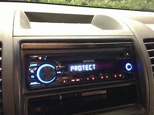How To Fix Kenwood Car Stereo Keeps Going Into Protect