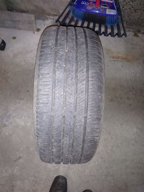 Run flat tires are about $350 each including balancing thus this appear to be an expensive option if you are away from home. Continental All Season, Run Flat Tires, 2014 B250 Mercedes Rims | Tires & Rims | Markham / York ...